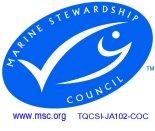 MSCのロゴ