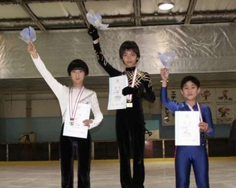 2005  全日本ノービス