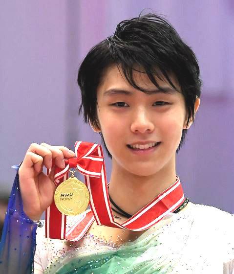 2016 NHK 表彰式 AFP 1 (2)