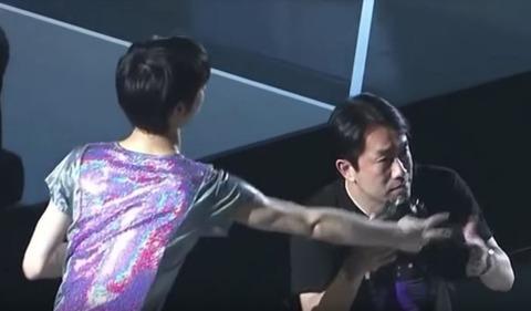 田中さんトークショー 2