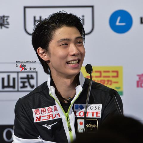 Yuzuru-Hanyu-press-conference-after-FS-3