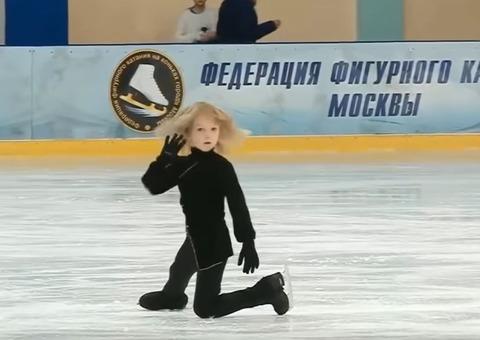 ヴォロノフくん