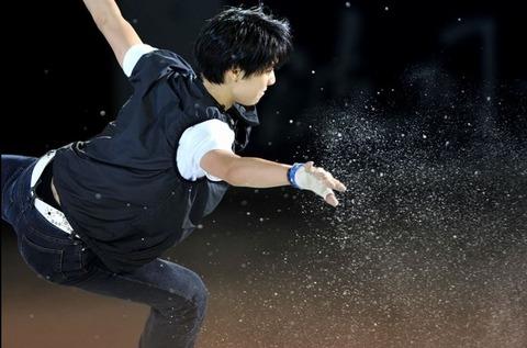 2011 ロステレコム EX 15