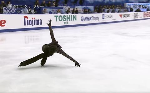 19 NHK杯 総集編 22
