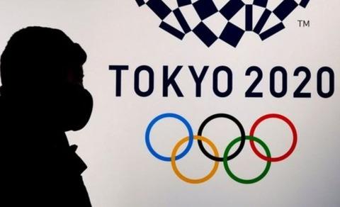 東京五輪 BBC