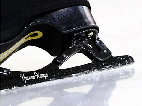スケート靴 5