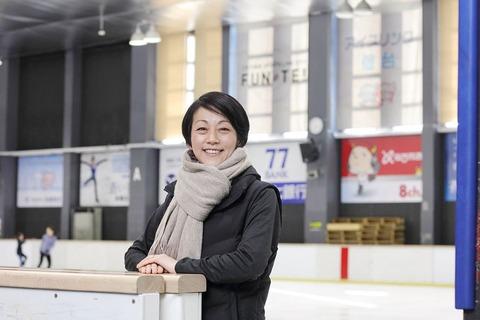 奈々美先生 インタビュー 1