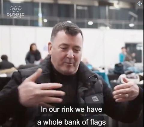 オリンピックチャンネル 7
