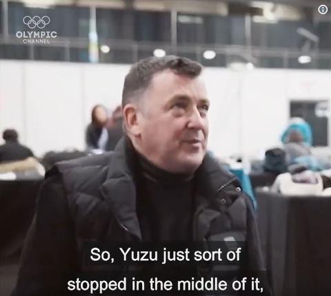 オリンピックチャンネル 4