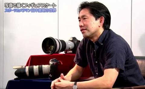 田中さんトークショー 20