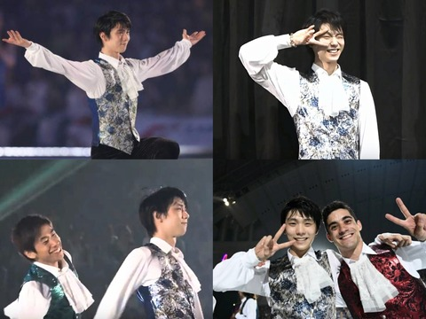18 FaOI 金沢 finale 11_Fotor_Fotor_Collage