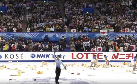 19 NHK杯 総集編 11