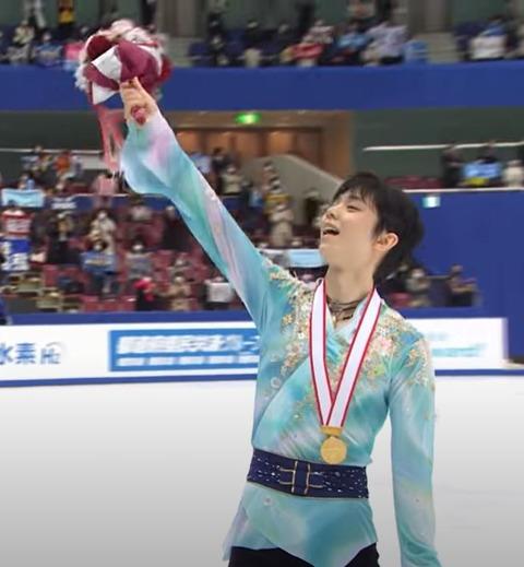 20 全日本 表彰式 34