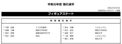 日本スケート連盟 2-1
