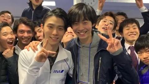 早稲田 スケート部 6