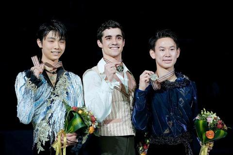世界選手権 2015 表彰式 3_Fotor
