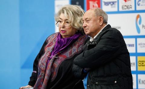 タラソワ ミーシン