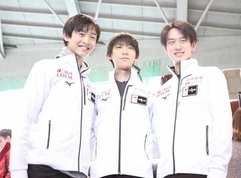 19 NHK  会見 3 小海途