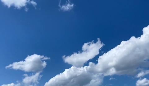 空の日 5