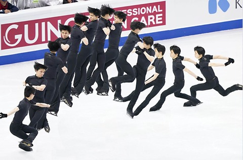 19 GPF Number  長久保 1