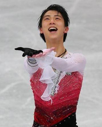 NHK杯 2012 10