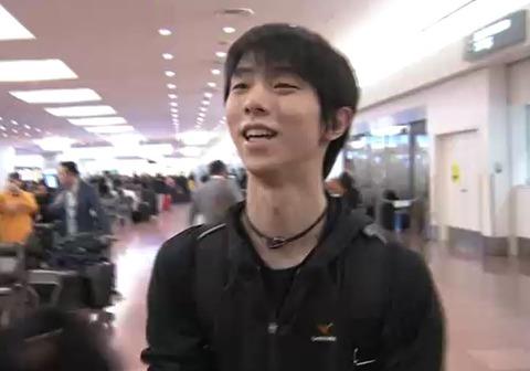 19 NHK  帰国 3