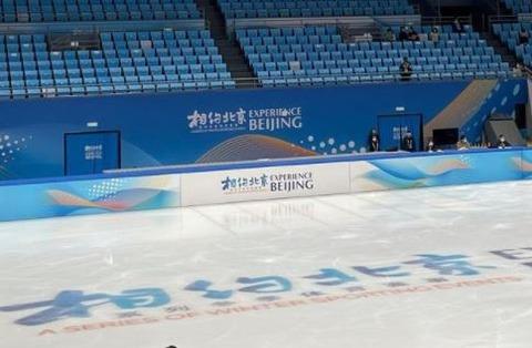 22 北京オリンピック 会場 2