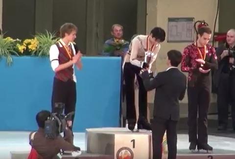 2011 ネーベルホルン杯 21