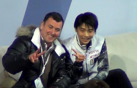 2012 Fin杯 キスクラ