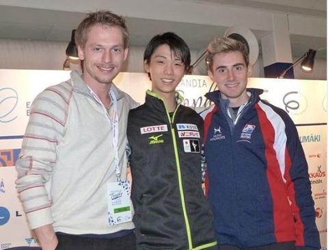 2013 フィン杯 記者会見 10