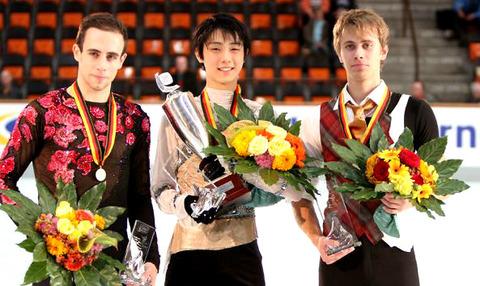 2011 ネーベルホルン杯 17