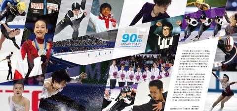 日本スケート連盟 5