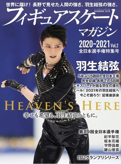 20 全日本 マガジン 1
