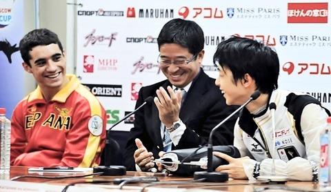 2011 ロステレコム 会見 3_Fotor_Fotor