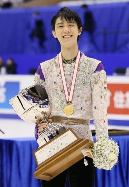 全日本 表彰式