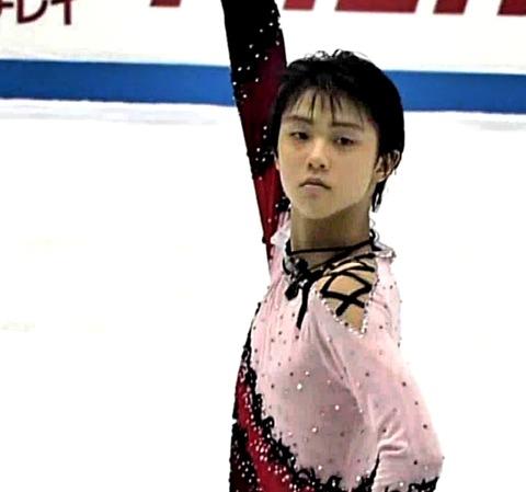 2010 NHK杯 FS 2_Fotor