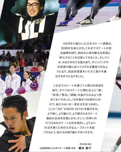 日本スケート連盟 7
