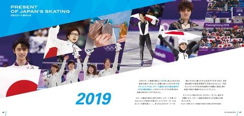 日本スケート連盟 8