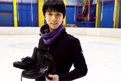 スケート靴 11