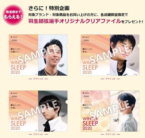 西川 WINTER SLEEP 9