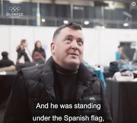 オリンピックチャンネル 9