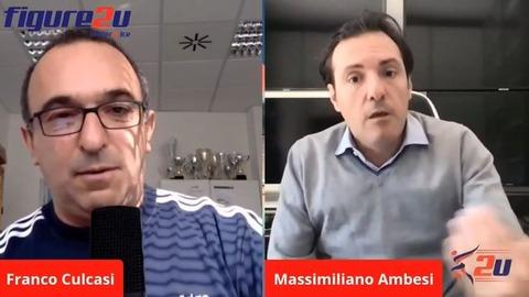 Massimiliano Ambesi