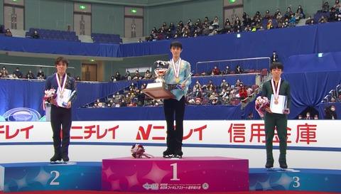 20 全日本 表彰式 29