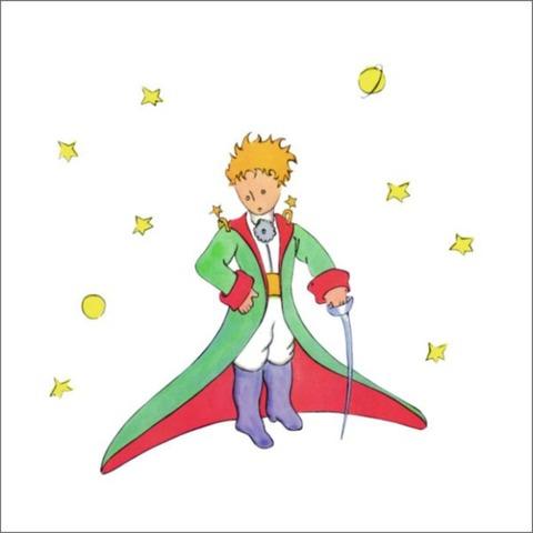 星の王子さま 1