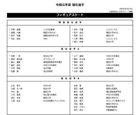 日本スケート連盟 2