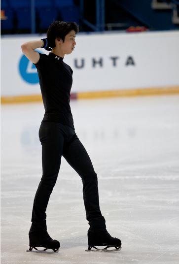 2012 フィン杯 練習 12