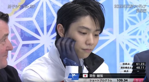 19 NHK杯 総集編 13