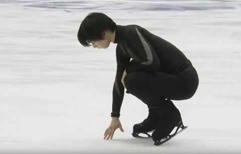 19 NHK  公式練習 cap 20
