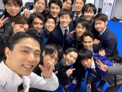 19 全日本 日野龍樹 Twitter