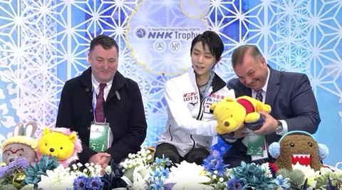 19 NHK  SP cap  5